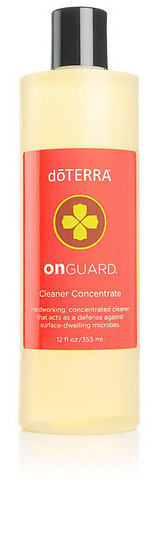 On Guard Cleaner Concentrate - 355ml
