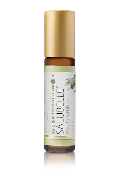 Salubelle (Immortelle) Anti-aging Blend 10 mL