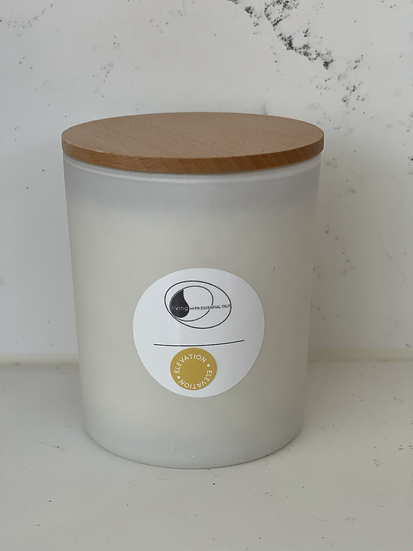 Pure Elevation Candle