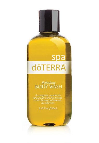 Refreshing Body Wash 250ml