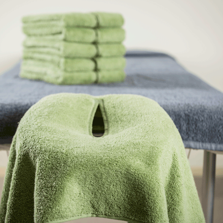 AromaTouch Technique and TherapyTowel