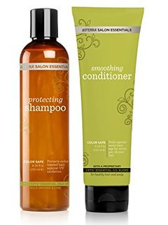Shampoo & Conditioner - 2 Pack
