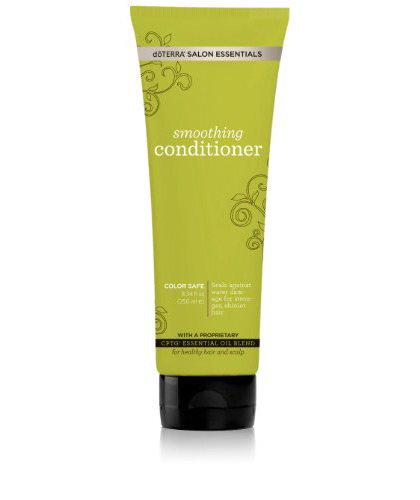 Salon Essentials Smoothing Conditioner - 237m
