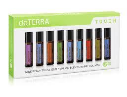 dōTERRA Touch Kit