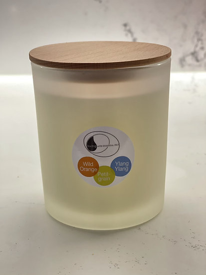 Pure Restore Candle (large)