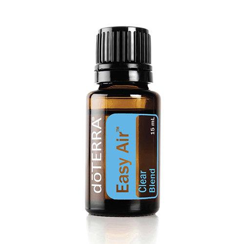 Easy Air (Breathe), Respiratory Blend 15ml
