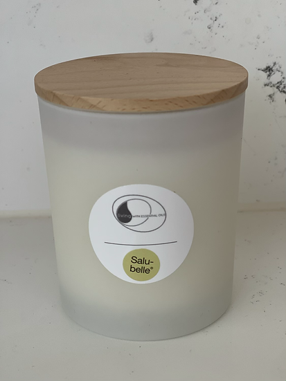 Pure Salubelle Candle