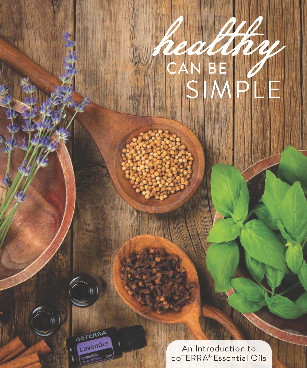 Healthy Can Be Simple Guide