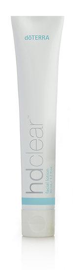 HD Clear Facial Lotion - 50 mL