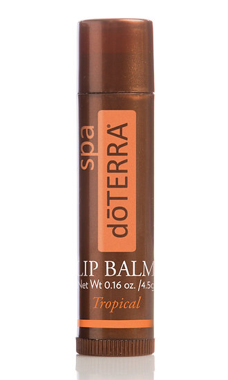 Lip Balm- Tropical