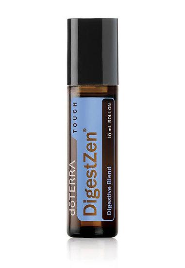 DigestZen Touch - Digestive Blend 9mL