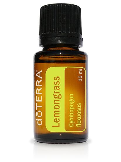 Lemongrass - 15ml