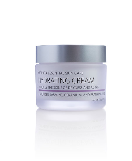 Essential Skincare Hydrating Cream