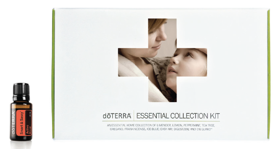 Essential Collection and Smart + Sassy Enrolment Kit