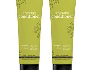 Salon Essentials Smoothing Conditioner 2-Pack