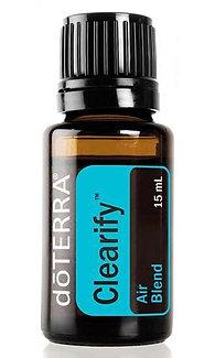 Clearify, the Air Blend 15ml