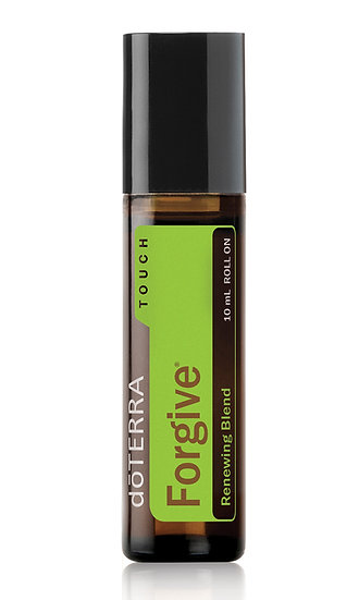 Forgive Touch - Renewing Blend 10ml