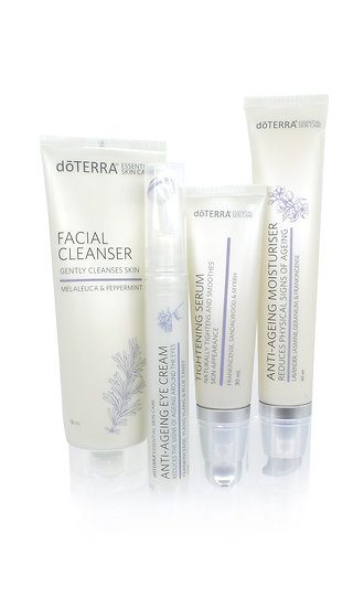 Anti-Ageing Kit - 4 pk