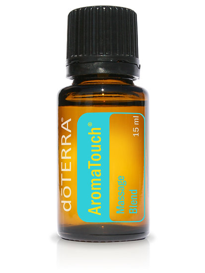 AromaTouch, the Massage Blend 15ml