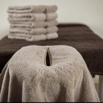 AromaTouch Technique and Therapy Towel