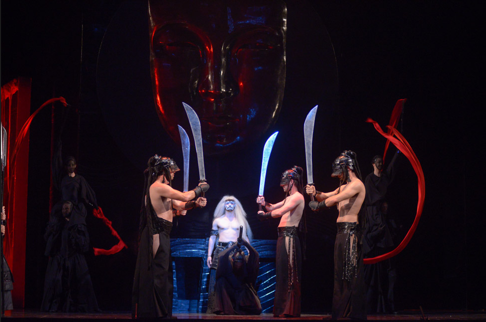 Turandot (Opéra de Montréal)