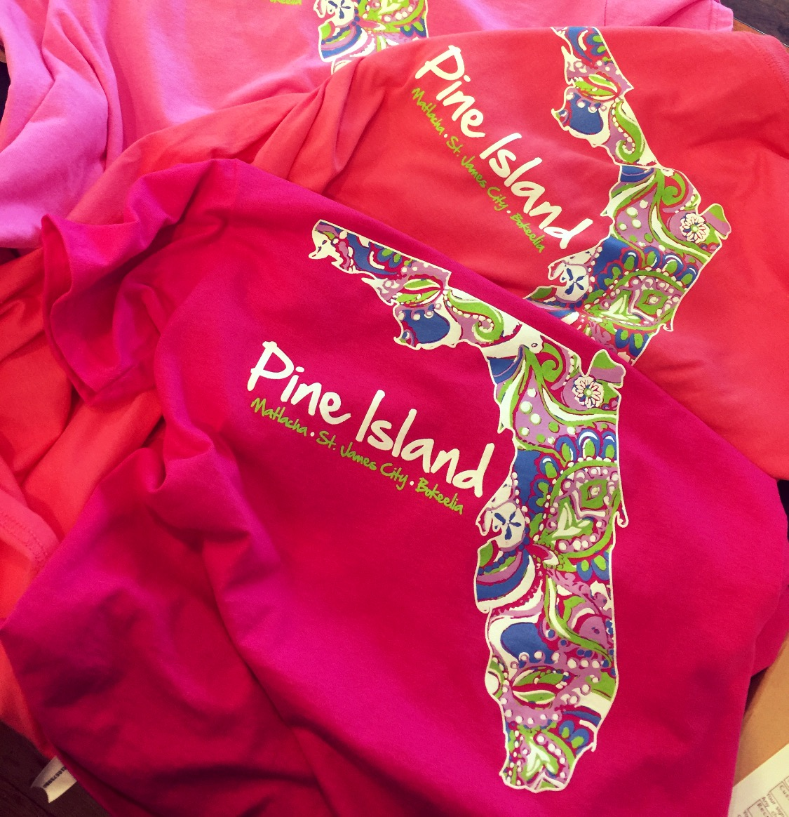 Pine Island Proud