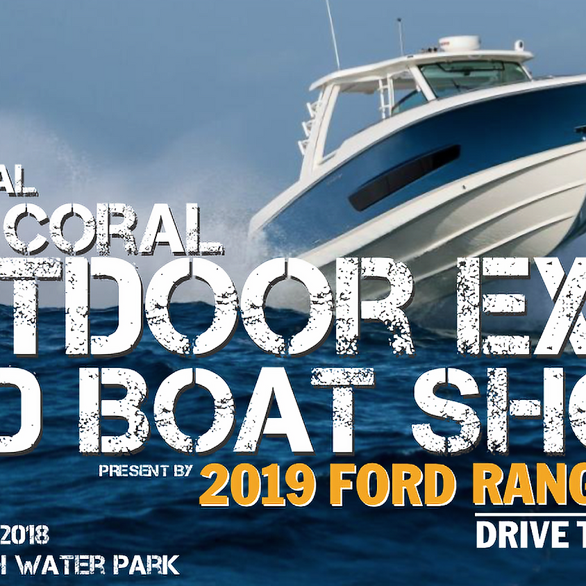 Cape Coral Outdoor Expo and Boat Show 2018 (Day 3)