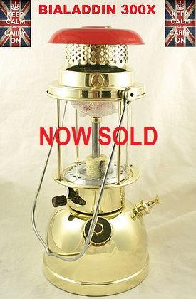 BIALADDIN LAMP 300X   1949