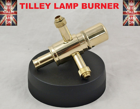 TILLEY LAMP BURNER