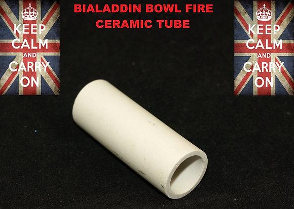 BIALADDIN BOWL FIRE RADIATOR . CERAMIC TUBE KEROSENE HEATER SERVICE KIT