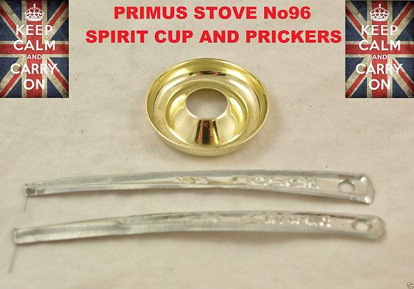 PRIMUS STOVE No 96 SPIRIT CUP