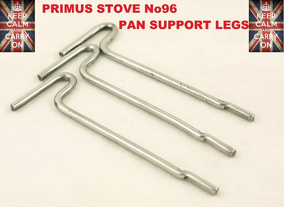 PRIMUS STOVE No96 PAN SUPPORT LEGS