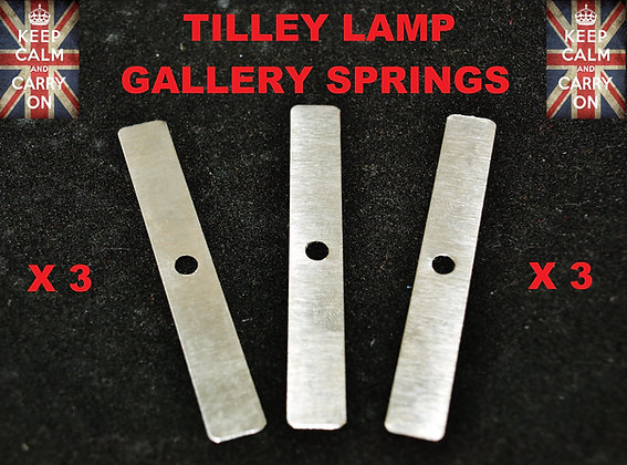 TILLEY LAMP GALLERY SPRINGS