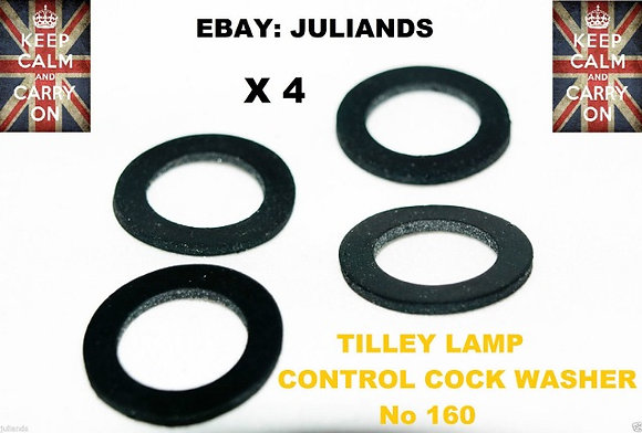 TILLEY LAMP CONTROL COCK WASHER