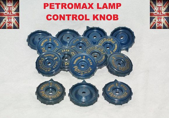 PETROMAX LAMP CONTROL KNOB