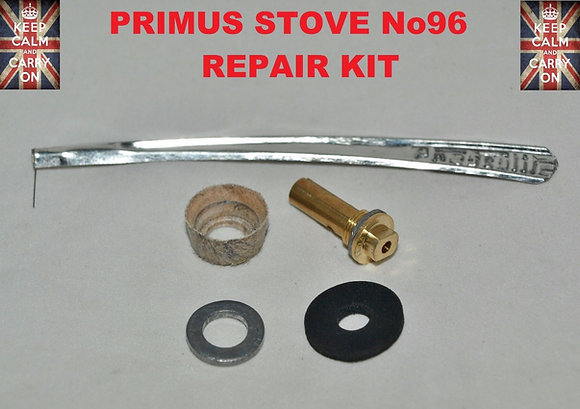 PRIMUS STOVE No96 REPAIR KIT