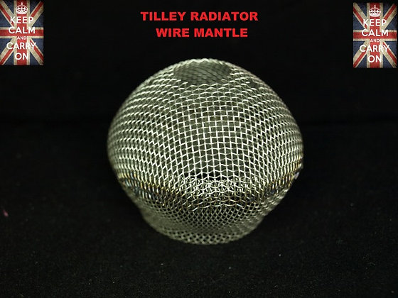 TILLEY RADIATOR WIRE MANTLE