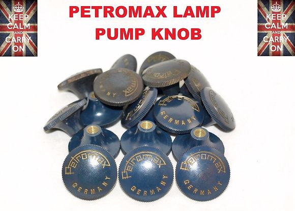 PETROMAX LAMP PUMP KNOB