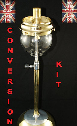 TILLEY LAMP X246B CONVERSION KIT FROM £18