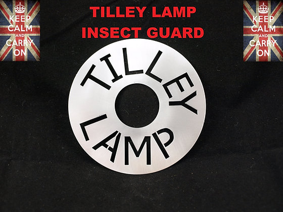TILLEY TABLE LAMP INSECT GUARD
