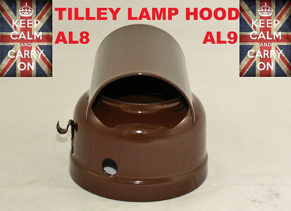 TILLEY LAMP AL8 / AL9 HOOD
