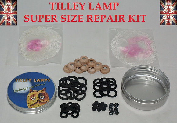 TILLEY LAMP REPAIR KIT