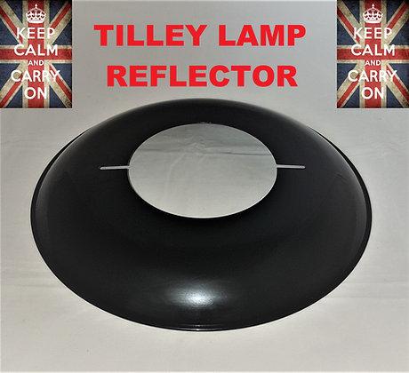 TILLEY LAMP REFLECTOR BLACK