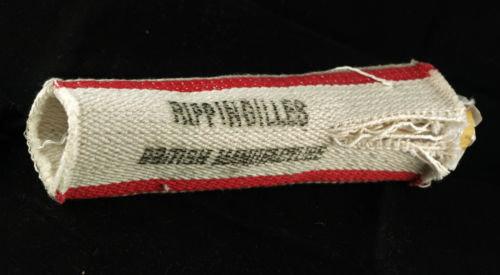 RIPPINGILLES HEATER WICK