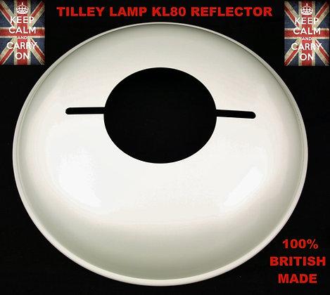 TILLEY LAMP KL80 REFLECTOR