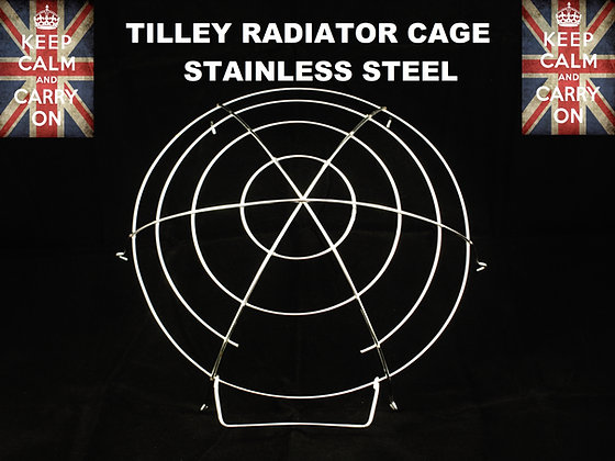 TILLEY RADIATOR CAGE
