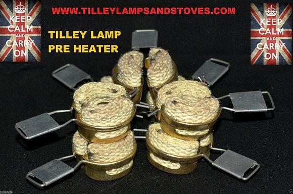 TILLEY LAMP PRE HEATER