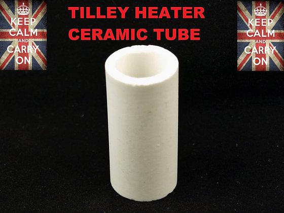 TILLEY RADIATOR TUBE R1.R55. CERAMIC TUBE