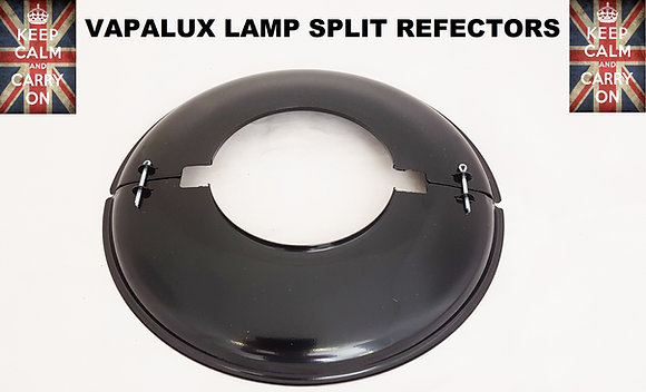 VAPALUX / BIALADDIN SPIT REFLECTOR