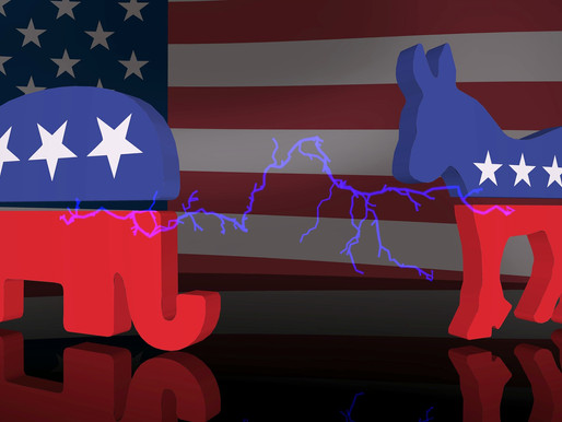 Is Bipartisanship a Myth?